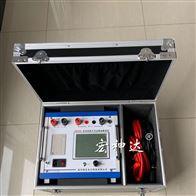 TD5506發電機轉子交流阻抗測試儀