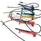 手动液压机 承装四级 厂家