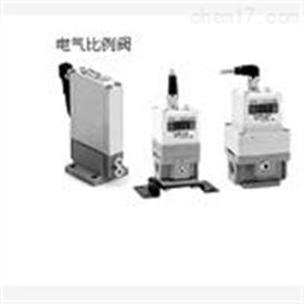 ITV3050-004BL-X18日本SMC电气比例阀压力表示范围