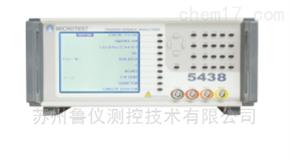 5438台灣益和變壓器測試儀