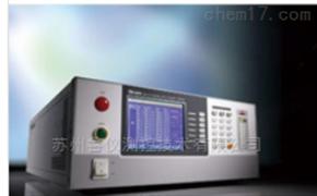 chroma19020多通道安規測試儀