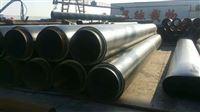 DN400热力管道直埋式保温管管路设计优化