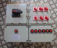 電機控制防爆按鈕箱