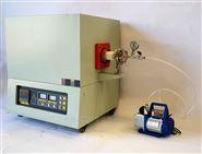 1700度快速升溫真空管式氣氛爐精工細做