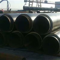 DN500直埋式聚氨酯保溫管施工結構設計