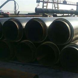 預制直埋式保溫管供熱管道施工流程