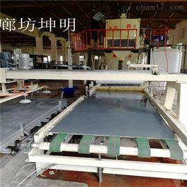 th001门芯板设备秸秆板生产线全套设施生产