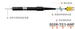日本安立计器隙間挿入型 502 / 504