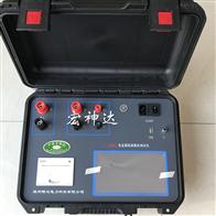 TDDL-I變壓器短路阻抗測試儀