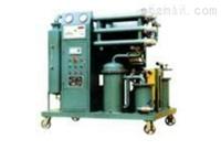上海旺徐SMZY-100高效真空滤油机