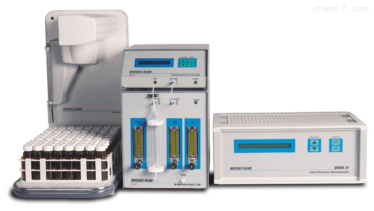 烷基汞分析仪