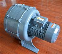 2.2KWHTB-100-304透浦式中壓鼓風機