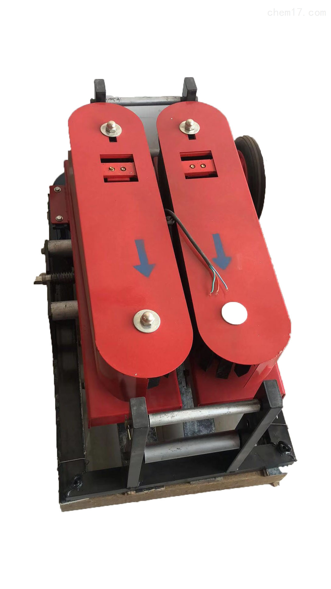 電纜輸送機 承裝三級電力 廠家電氣資質