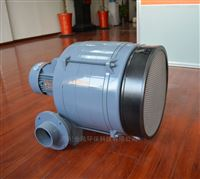 HTB125-1005全风中压风机/多段式锅炉助燃鼓风机