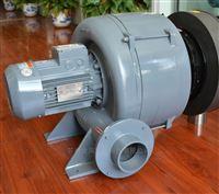 HTB-75-053多段式中壓鼓風機 鍋爐設備風機