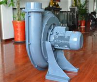 TB150-7.55.5KW透浦式中压鼓风机