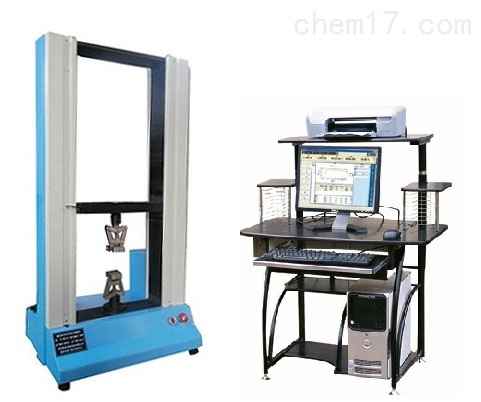 电子万能试验机WDW-10微机控制