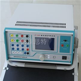 JST-802微机继电保护测试仪
