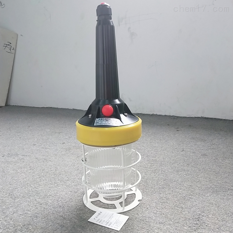 工地安全照明手持灯|接市电低压12V24v