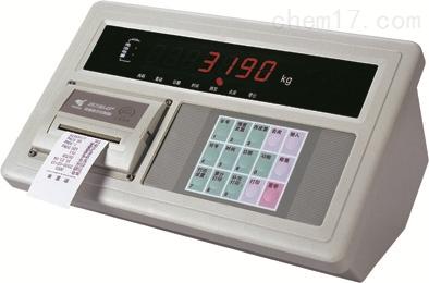 供應電子汽車衡耀華xk3190顯示儀表