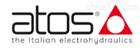 意大利ATOS节流阀QV-06/1660全国现货供应