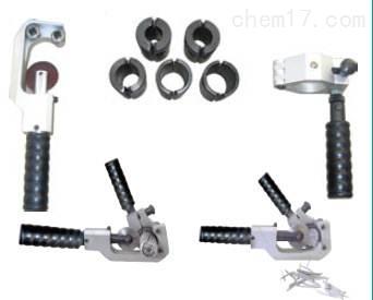 上海旺徐GBX-720 钢芯铝绞线铝股剥切器