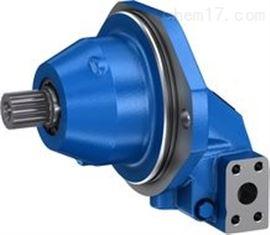 A2FE系列70力士乐液压件轴向柱塞定量马达