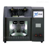 WM-6500B石油产品运动粘度测定仪