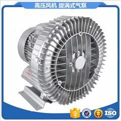 5.5KW耐高溫隔熱高壓風機