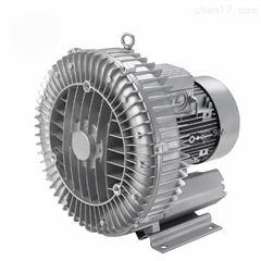 5.5KW高壓隔熱鼓風機/耐高溫隔熱風機