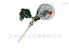 WSSP-511带热电阻双金属温度计