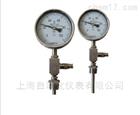 帶熱電偶/熱電阻雙金屬溫度計