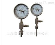 WSS带热电偶/热电阻双金属温度计