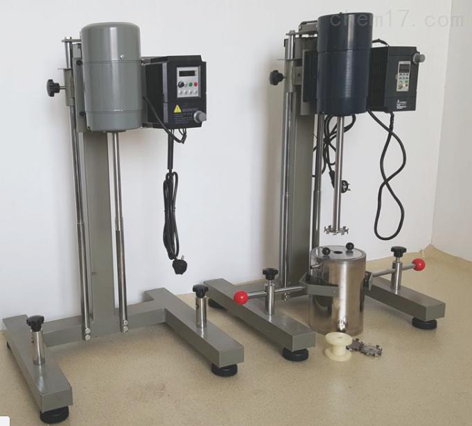 实验室高速分散乳化分散机JFS-550