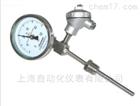 WSS-400轴向型双金属温度计