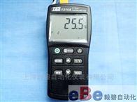 TES-1311A泰仕TES-1311A数字温度表