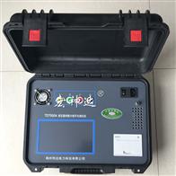 TD7500A變壓器有載分接開關測試儀