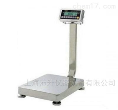 XY15MA/XY60E绿博电子台秤
