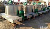 出售二手污泥脱水机搪瓷反应釜