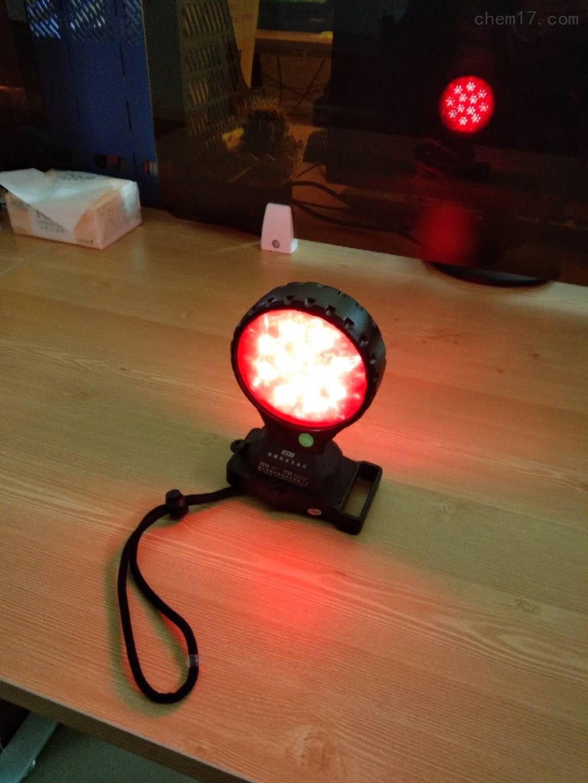 FL4831A工地施工联络相向照明信号指导灯