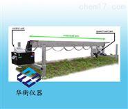 斷面植物熒光成像系統