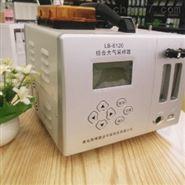 青岛明成双路大气采样器(带加热)