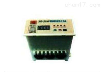 上海旺徐WJB600智能型电动机保护器与监控装置