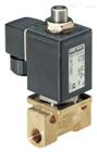 BURKERT电磁阀061104液体气体双介质使用