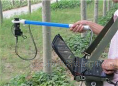*300绿博植物冠层分析仪