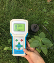 绿博土壤温湿度记录仪
