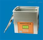 KS-4000GVDE/2四川双频恒温液晶超声清洗器
