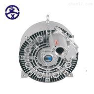 氣環式旋渦氣泵