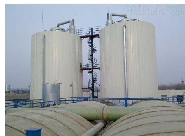 湖南省IC高效厌氧反应器优质生产厂家