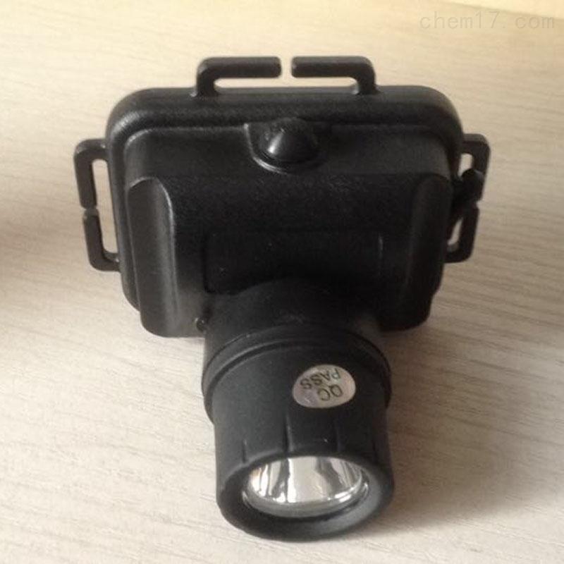 YJ1015带帽扣电力抢修微型户外头戴照明灯